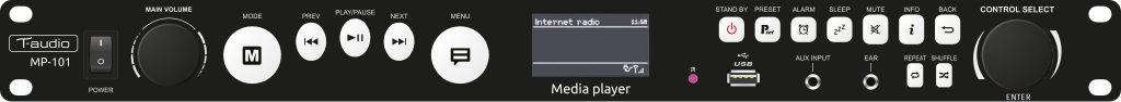 T-audio MP-101